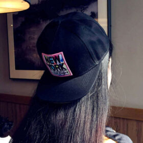 Review mũ